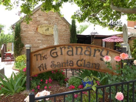 The Granary Cafe, Santa Clara, UT near St. George