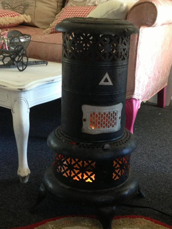 71 Best Images About Antique Kerosene Heater On Pinterest