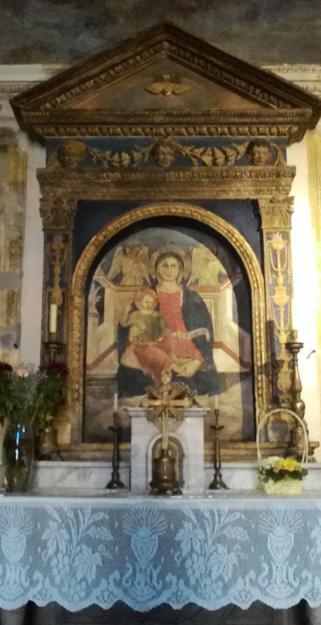 Chiesa della Madonna della Porta