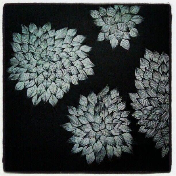 #art #abstract #drawings #Padgram