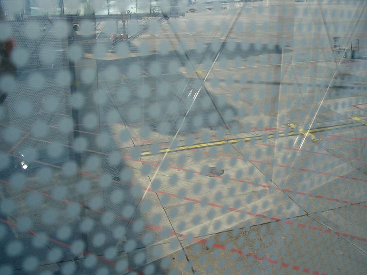 Jenny MIKESELL -- airport runway Switerland