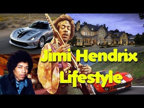 DO YOU KNOW Official: ★Jimi Hendrix★Lifestyle★Net Worth★Death★Biography★...