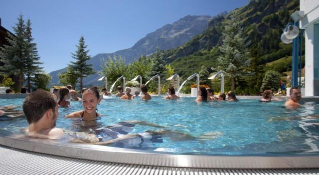 Hotel Alpenblick - 3 Sterne #Hotel - EUR 83 - #Hotels #Schweiz #Leukerbad http://www.justigo.at/hotels/switzerland/leukerbad/alpenblick-leukerbad1_2762.html
