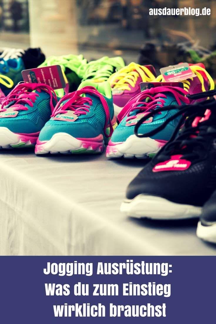 Jogging Ausrüstung Was Du Als Anfänger Wirklich Brauchst