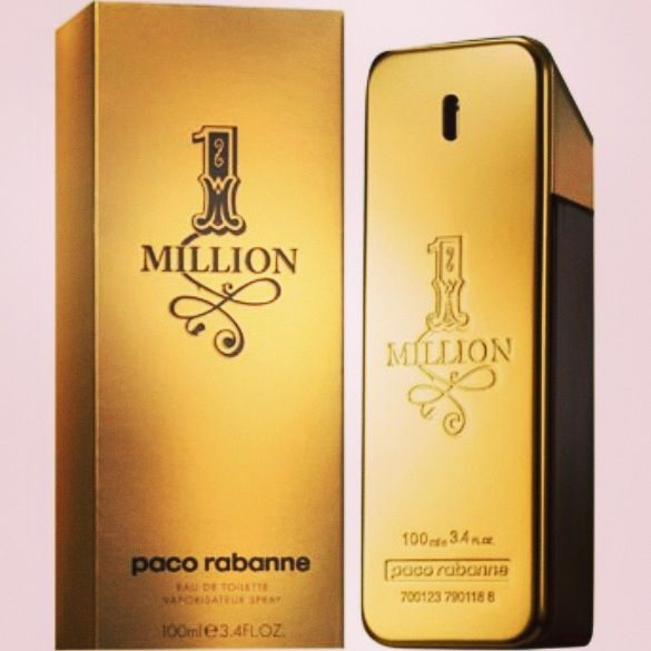 PACO RABANNE#PACO RABANNE 1MILION #Amazing #price!!! #bestpriceinthemarket #only with #marhabadeals!!! BUY NOW FOR ONLY AED255!!! #dubai#dxb#uae#quality#dealoftheday #FREEDELIVERY #bestprice #deal #GOODDEAL #DISCOUNT#marhabadeals visit www.marhabadeals.com section #products#perfumes OR CALL 044471393/8006274222