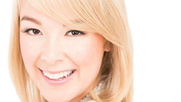 Nela Lee: http://www.haarblog.de/nela-lee-im-interview/ #nelalee