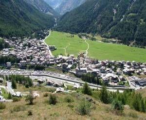 Valle #d'Aosta: #Cogne nella #variante al Piano regolatore anche il collegamento con Pila (link: http://ift.tt/2cSuEKy )