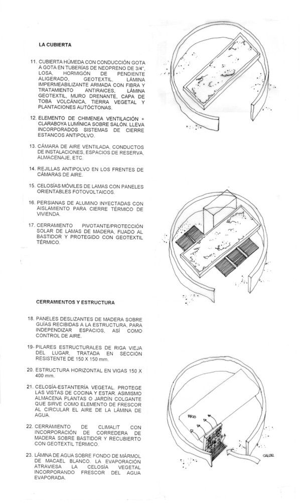 50 best THESIS: arquitectura descalza images on Pinterest ...