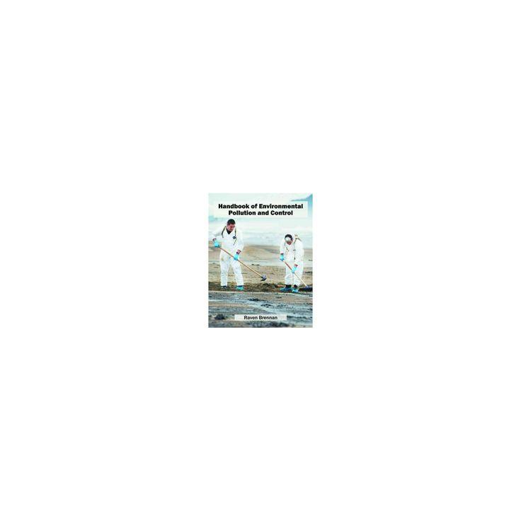 Handbook of Environmental Pollution and Control (Hardcover)