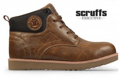 Scruffs Blast Safety Work Boots