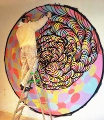 KEF ! - Artists - Curious Duke Gallery