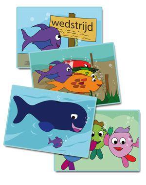 Kinderboekenweek 2013 - Onderwijsstudio