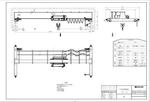 Crane Schematics Wiring Diagram