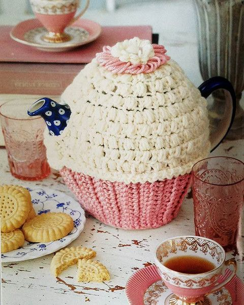 Picture of Home Sweet Crocheted Home
