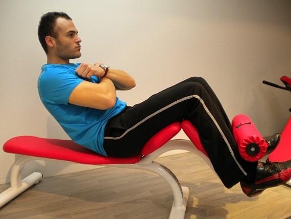 Ortus Fitness,empresa equipamiento fitness