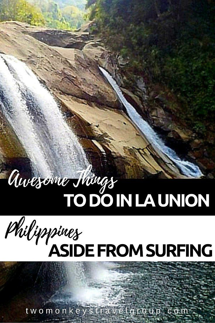 Awesome Things To Do in La Union, Philippines Aside from Surfing La ...