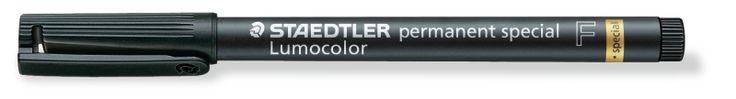 Find by Brand, Lumocolor, Permanent Special Markers| Staedtler
