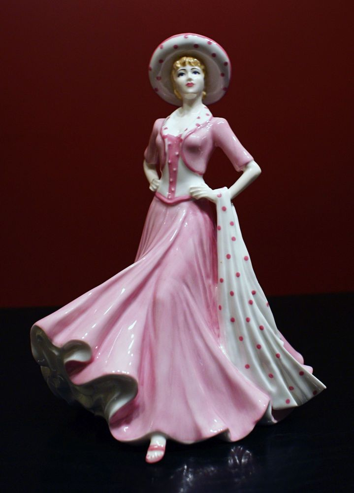 3013 Best Images About Porcelain Figurines On Pinterest