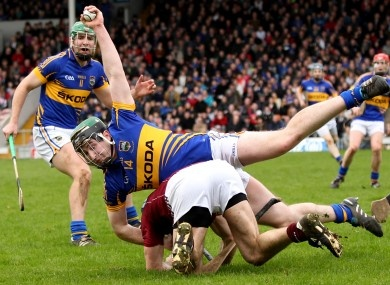 Hurling - best game in the world