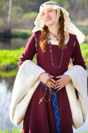 232 Best Images About Medieval Clothing And Costume 1100