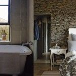 A remote spot provides a relaxing holiday house for a Cape Town family...