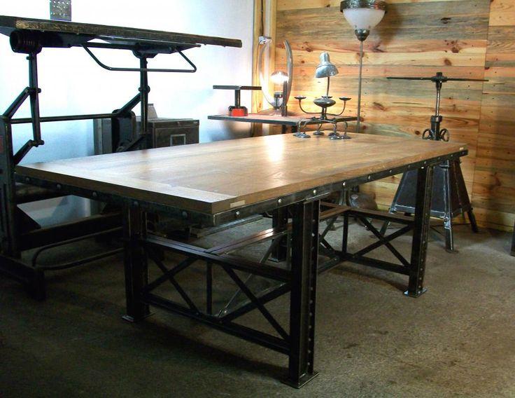 120 best meuble acier inspiration images on pinterest   salons