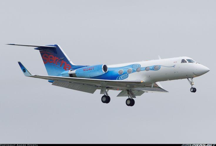 Gulfstream Aerospace G-1159A Gulfstream III