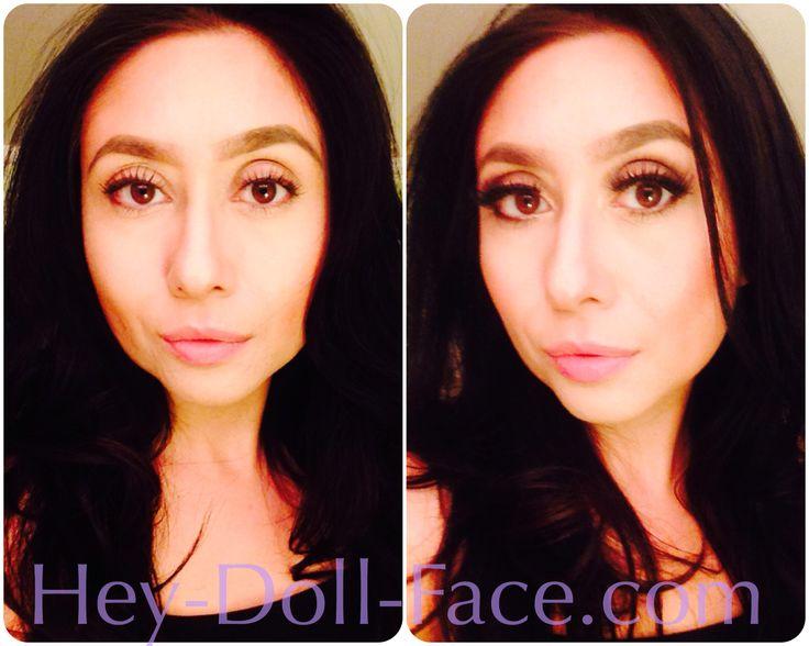 Its amazing what Eyelashes can achieve. Eyelash Ex…