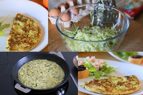 КАБАЧКОВЫЙ БЛИНЧИК - кабачок или цукини яйцо - 1-2 шт натёртый сыр - 1 ст.ложка мука - 1-2 ст.ложки соль, перец