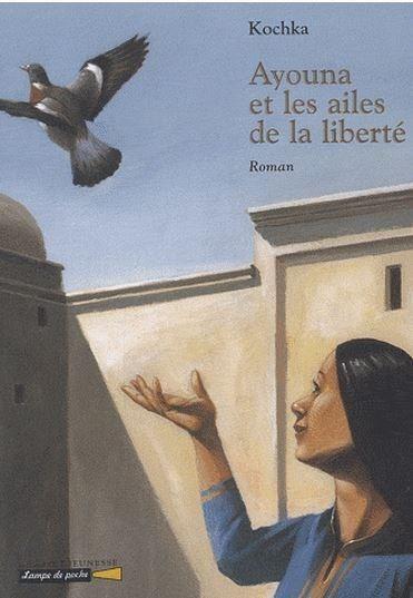 Ayouna et les ailes de la liberte