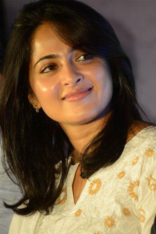 Anushka Shetty #Tollywood #Fashion