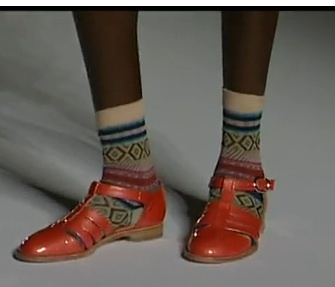 17 Best Images About Sandals And Socks The Bad And The