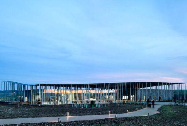 Stonehenge abre su nuevo centro de visitantes | dintelo.es