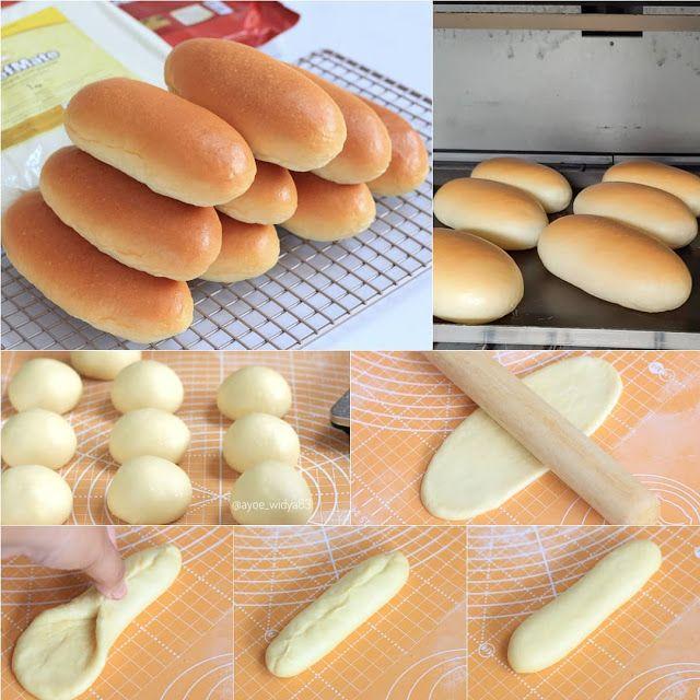 Resep Roti Manis Dengan Bahan Sederhana Hasilnya Terlihat Mewah Resep Spesial Resep Roti Resep Ide Makanan