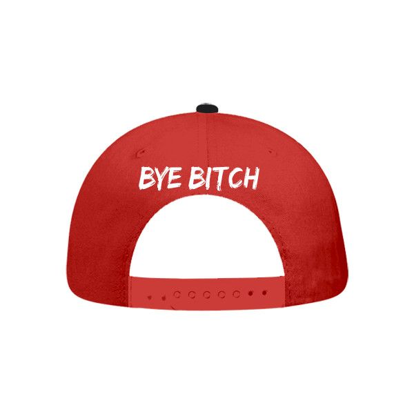 Snapback Flat Bill Hat (£18) ❤ liked on Polyvore featuring accessories, hats, extra, шапки, flat bill hats, snapback hats, flat bill snapback hats, flat bill snapback and snap back hats