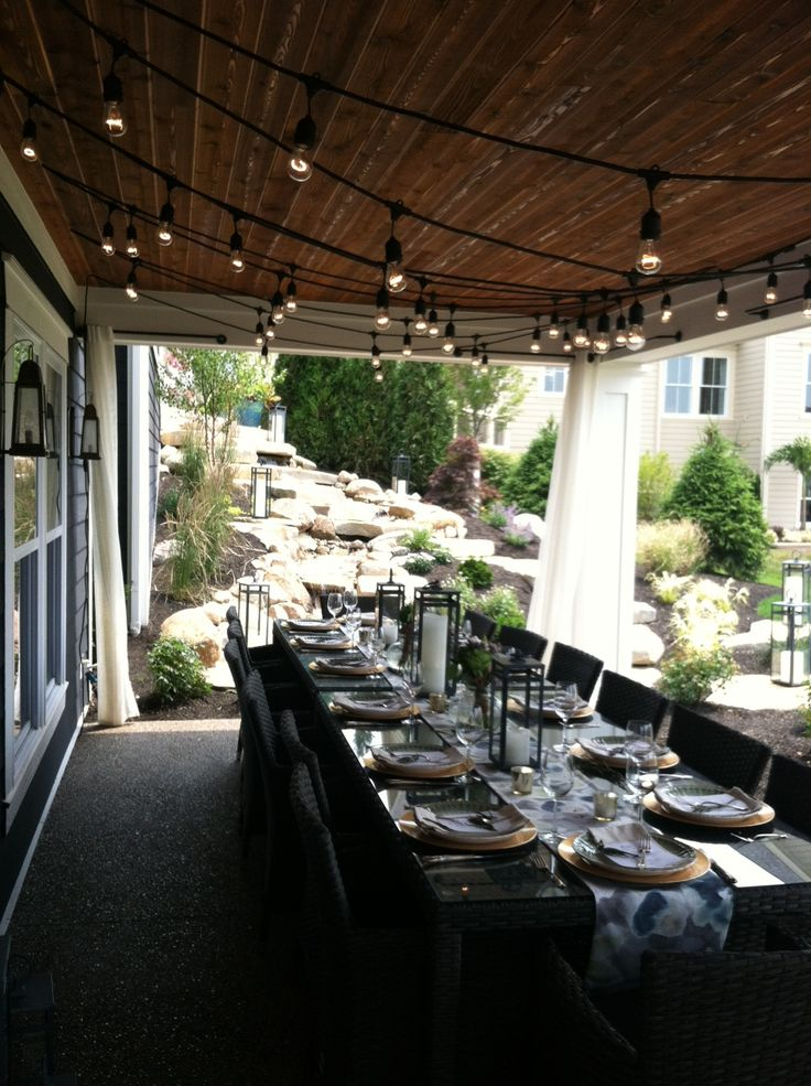 patio lights for covered deck best outdoor covered patio romanelli hughes builders - Outdoor Covered Patio Lighting Ideas