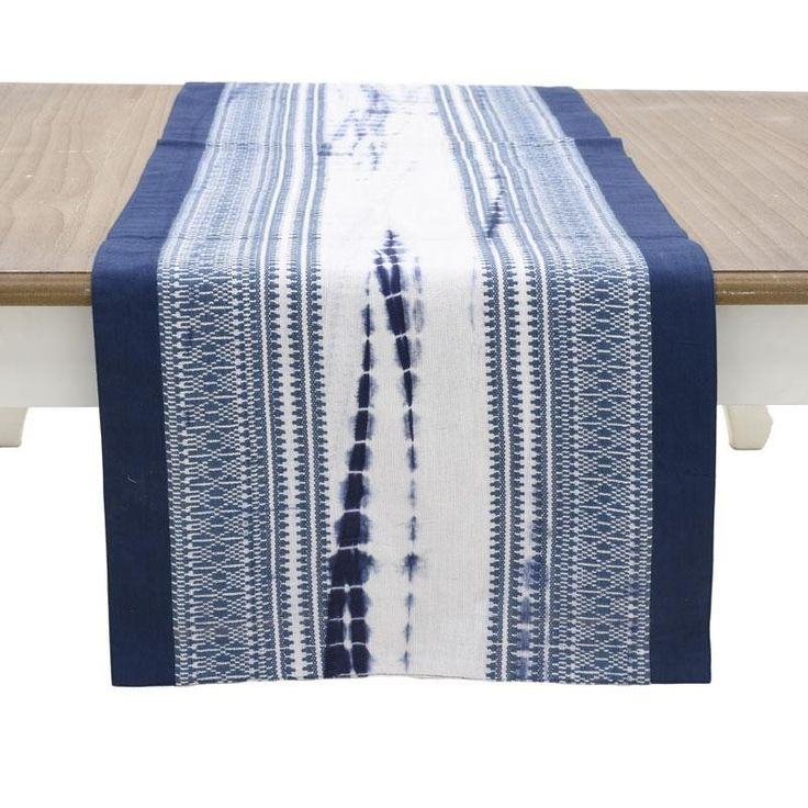 Fabric Table Runner - Runners - Covers - FABRIC ITEMS - inart