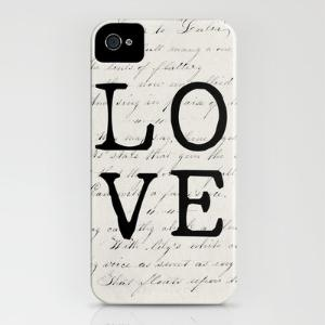 <3: Iphone Cases, Style, Products Avail, Beverly Lefevre, Art Prints, Phones Cases, Things, Iphonecas, Black