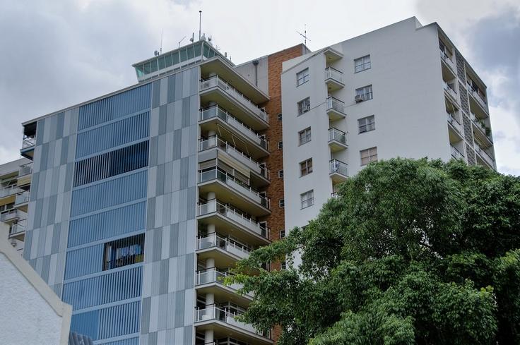 Torbreck Apartments Highgate Hill