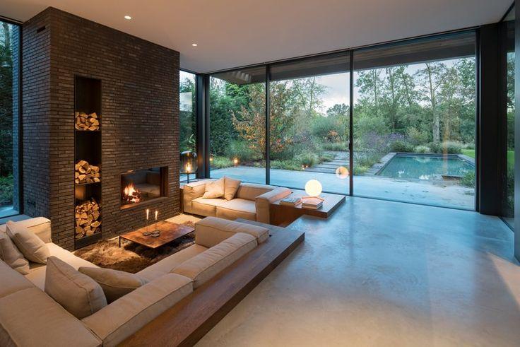 Villa Amsterdam by Marmol Radziner
