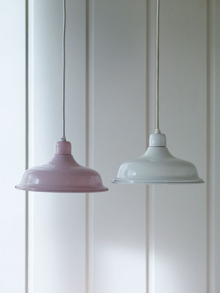 Inga Pendant Lights  |  Cox & Cox