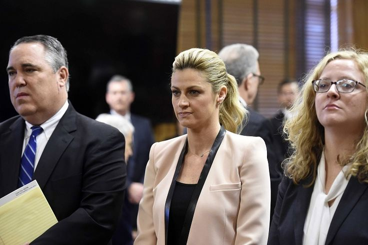 Reaction to Erin Andrews settlement sad — but expected read more on GridIronNow.com  By Leslie Koerdt on March 8, 2016