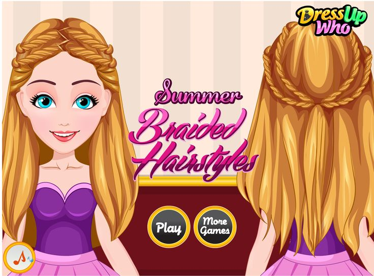 Awesome 17 Best Images About Dress Up Games On Pinterest Dress Up Elsa Short Hairstyles Gunalazisus