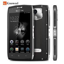 """Blackview BV7000 Pro Смартфон 4 Г Водонепроницаемый IP68 5.0 """"FHD MT6750T Окта основные Android 6.0 Мобильный Телефон 4 ГБ + 64 ГБ 13MP сотовый телефон //Цена: $186 руб. & Бесплатная доставка //  #technology #tech"""