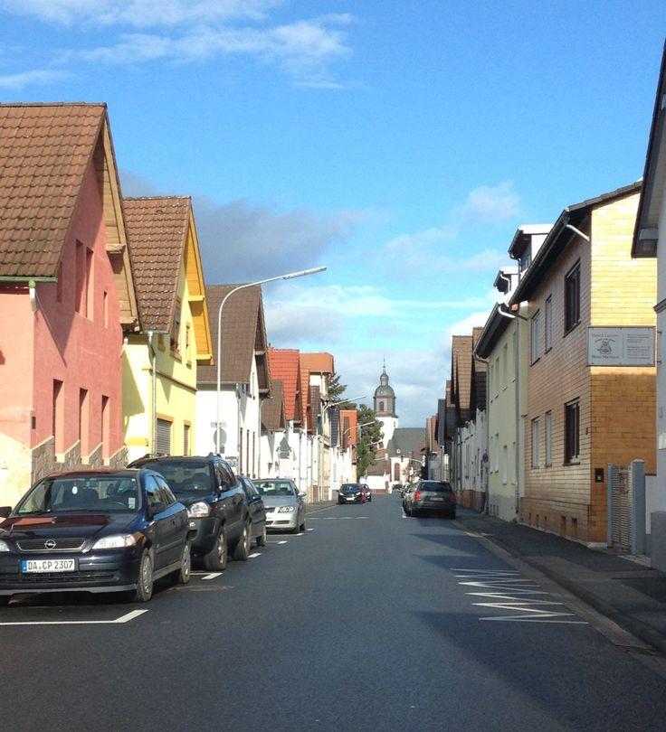 Pfungstadt, Deutschland