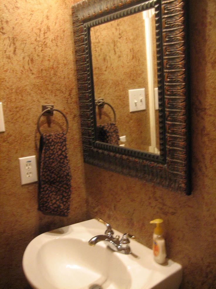 Best 25 safari bathroom ideas on pinterest bathroom for Safari bathroom ideas