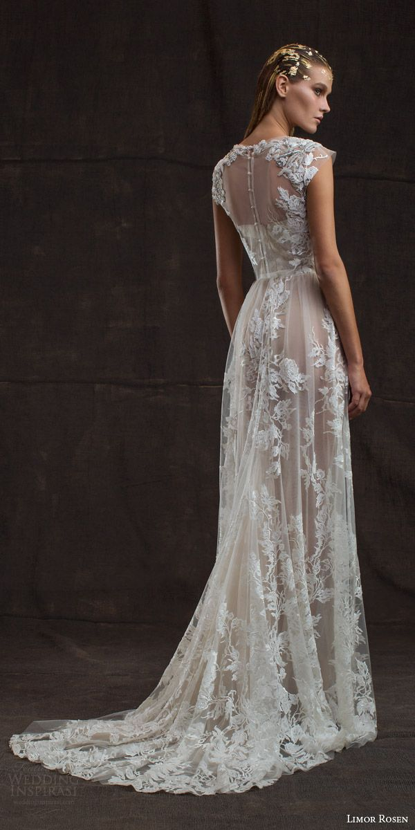 1000  images about Wedding dresses on Pinterest  Fine art wedding ...
