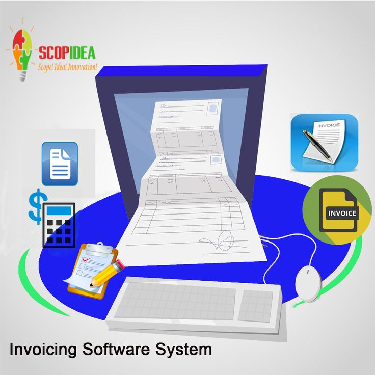 51 best Invoice Software images on Pinterest Software, Track and - invoice making