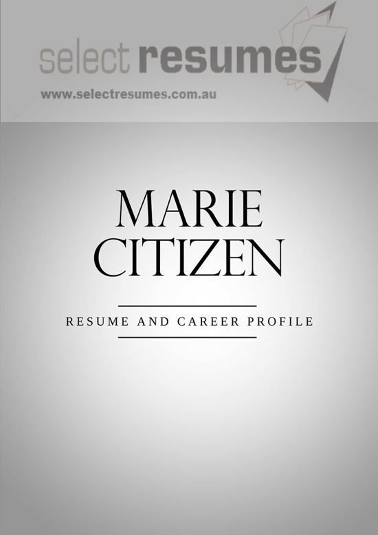 21 best Professional IT \ Telecommunications Government Resumes - resume services