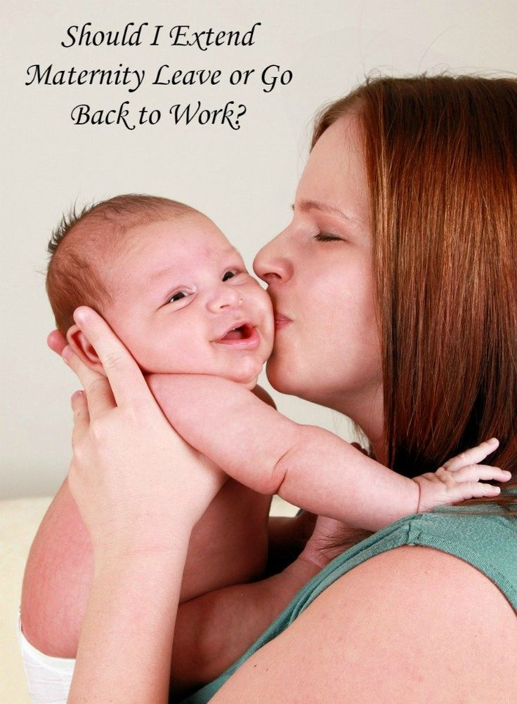 Deciding whether you should return to work after maternity leave or extend your leave indefinitely and become a stay-at-home-mom is a touch choice! Check out our tips to help you make an informed decision.